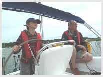 Start Yachting, Competent Crew, Day Skipper, Yachtmaster